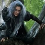 """Phim - """"Gừng già"""" Meryl Streep hóa phù thủy độc ác"""