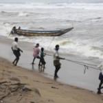Tin tức trong ngày - Hơn 600 ngư dân Ấn Độ mất tích ở vịnh Bengal