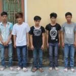 An ninh Xã hội - Vụ trai làng hỗn chiến: Khởi tố 6 thanh niên truy sát SV