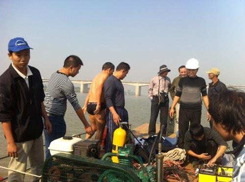 Hành trình 9 tháng tìm kiếm nạn nhân TMV Cát Tường - 7