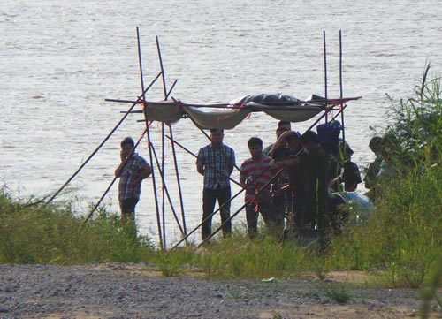 Hành trình 9 tháng tìm kiếm nạn nhân TMV Cát Tường - 13