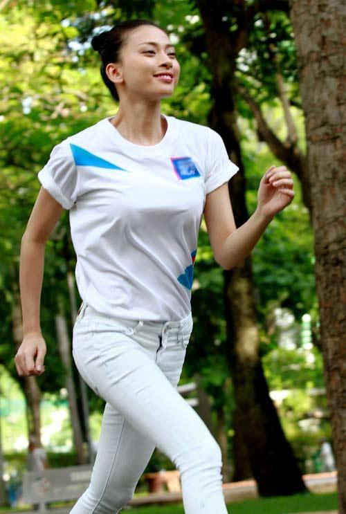 7 kiểu đi bộ giúp thân hình thon thả - 1
