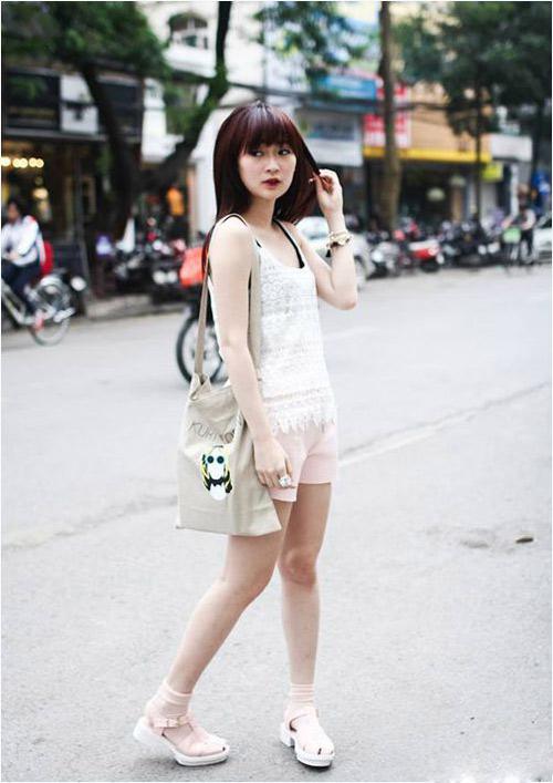 Chiếc túi giá 100 ngàn đồng được lòng tín đồ Việt - 6