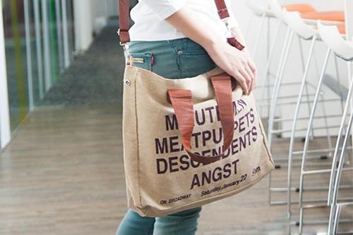 Chiếc túi giá 100 ngàn đồng được lòng tín đồ Việt - 2