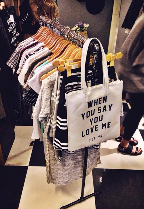 Chiếc túi giá 100 ngàn đồng được lòng tín đồ Việt - 4