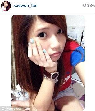 """Thiếu nữ Nhật rộ mốt chụp ảnh """"giả đau răng"""" - 7"""