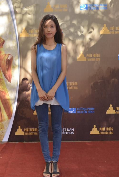 Theo chân giới trẻ Hà Nội đi casting phim - 6