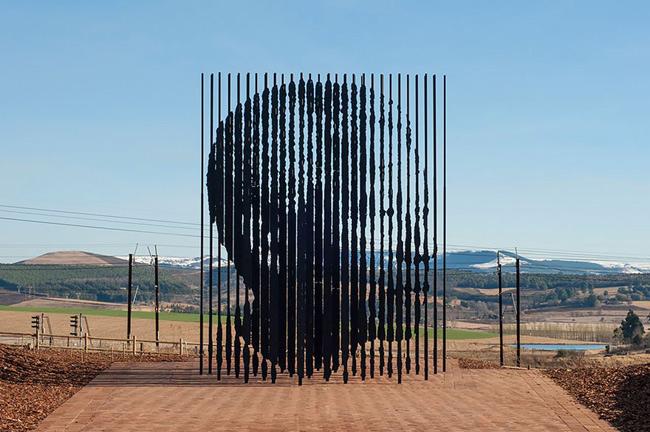 Những tác phẩm điêu khắc ấn tượng nhất thế giới - 11