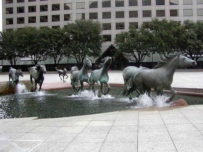 Những tác phẩm điêu khắc ấn tượng nhất thế giới - 1