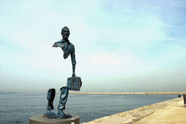 Những tác phẩm điêu khắc ấn tượng nhất thế giới - 10