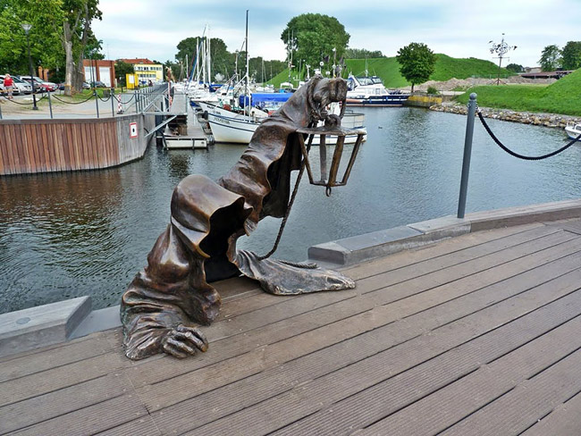 Những tác phẩm điêu khắc ấn tượng nhất thế giới - 8