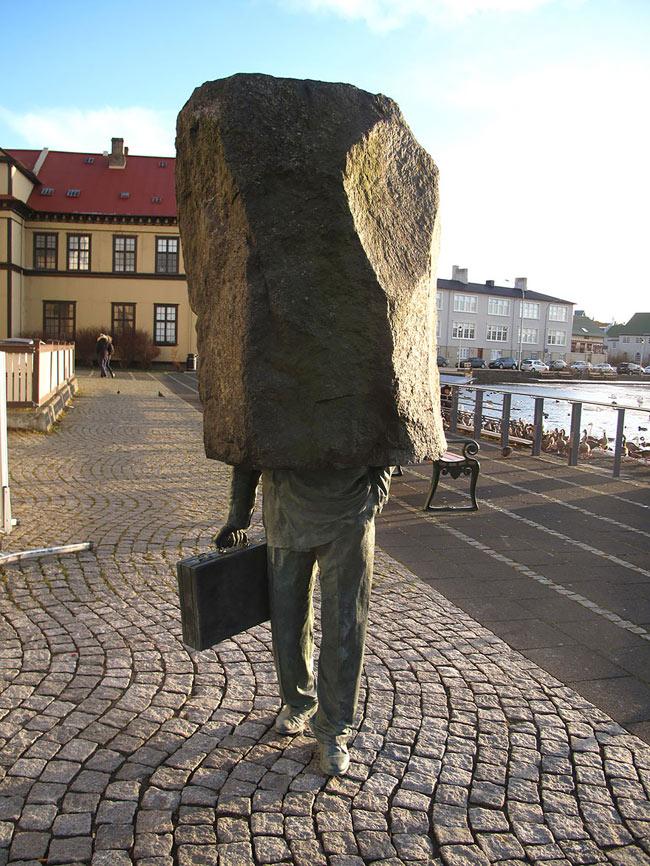 Những tác phẩm điêu khắc ấn tượng nhất thế giới - 23