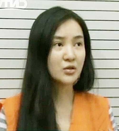 Tranh cãi vì mức án tù cho ngọc nữ bán dâm Hoa ngữ - 1