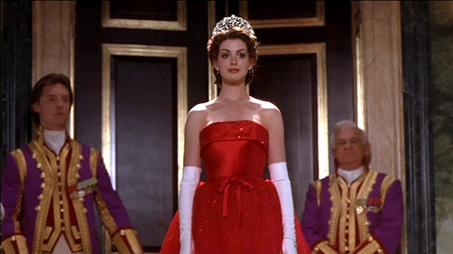 Trailer phim: The Princess Diaries 2 Royal Engagement - 1