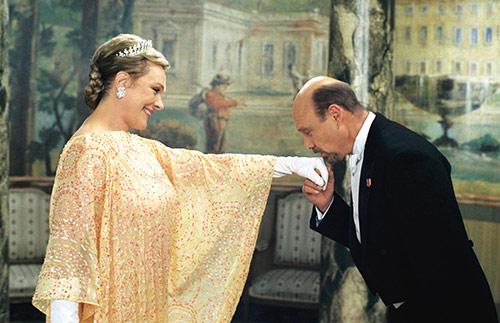 Trailer phim: The Princess Diaries 2 Royal Engagement - 3