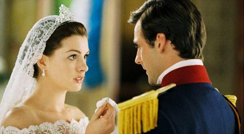 Trailer phim: The Princess Diaries 2 Royal Engagement - 5