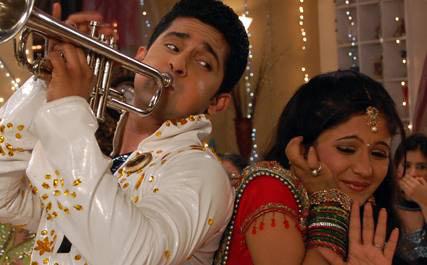 Ranbir Rano - thiên tình sử đầy sóng gió của Ấn Độ - 1