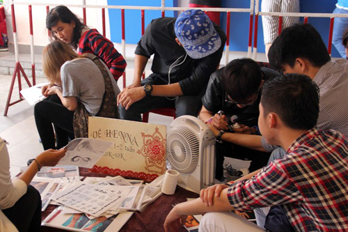 Đi chợ sale săn hàng độc, giá rẻ ở Sài Gòn - 11