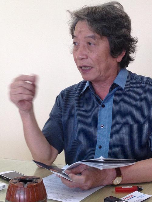 Đằng sau chuyện ông giám đốc đòi tiền show Khánh Ly - 2