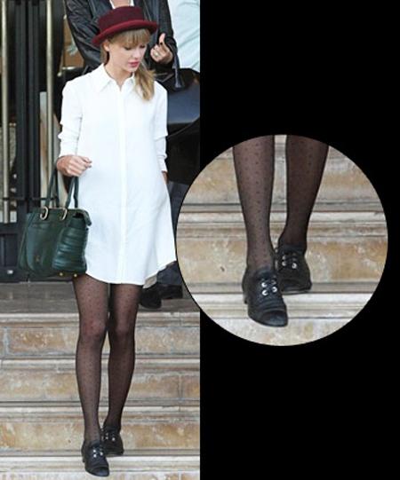 Thu 2014: Đừng bỏ qua đôi giày của phái mạnh! - 3