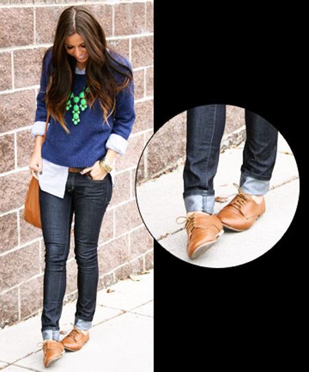 Thu 2014: Đừng bỏ qua đôi giày của phái mạnh! - 5