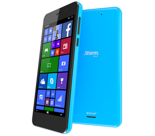 Q-Smart sắp tung loạt điện thoại Windows Phone đầu tiên - 2