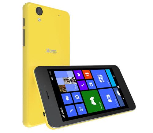 Q-Smart sắp tung loạt điện thoại Windows Phone đầu tiên - 4