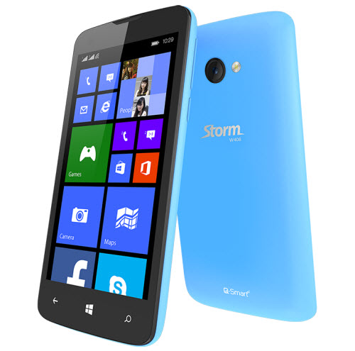 Q-Smart sắp tung loạt điện thoại Windows Phone đầu tiên - 5