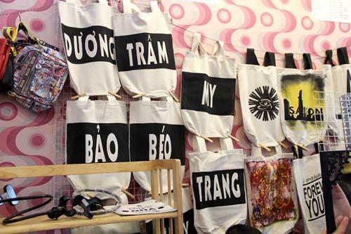 Đi chợ sale săn hàng độc, giá rẻ ở Sài Gòn - 4