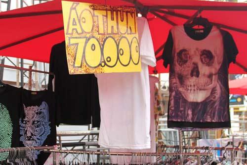 Đi chợ sale săn hàng độc, giá rẻ ở Sài Gòn - 7
