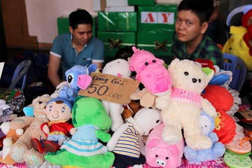 Đi chợ sale săn hàng độc, giá rẻ ở Sài Gòn - 9