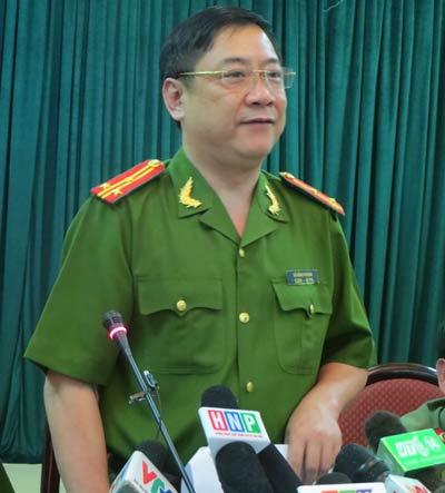 CA Hà Nội khẳng định đã tìm thấy xác chị Huyền - 1