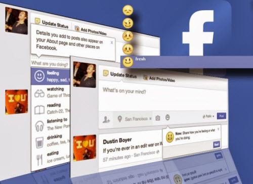 Facebook yêu cầu sử dụng tên thật khi đăng ký - 1