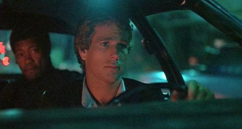 """Video: Cảnh rượt đuổi phim """"The Driver"""" - 1"""