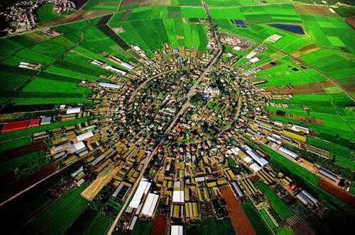 Ghé thăm ngôi làng kiểu Moshav nổi tiếng ở Isael - 3