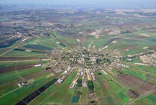 Ghé thăm ngôi làng kiểu Moshav nổi tiếng ở Isael - 1