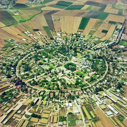 Ghé thăm ngôi làng kiểu Moshav nổi tiếng ở Isael - 6