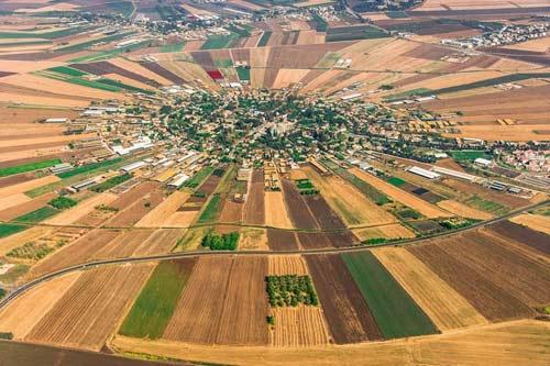 Ghé thăm ngôi làng kiểu Moshav nổi tiếng ở Isael - 2