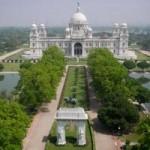 Du lịch - Những công trình tuyệt đẹp ở Ấn Độ nhìn từ camera bay