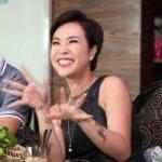 Ca nhạc - MTV - Uyên Linh: Sẽ xử đẹp nếu ai bôi xấu danh dự của tôi