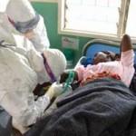 Sức khỏe đời sống - Bộ Y tế cảnh báo dịch Ebola tràn vào Việt Nam