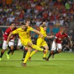 Bóng đá - MU - Liverpool: Vô địch xứng đáng