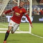 Bóng đá - Wayne Rooney: Đội trưởng và hơn thế nữa