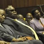 Tin tức trong ngày - Uganda: Cả Quốc hội vô tư ngủ gật ở nghị trường