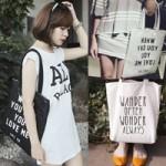 Thời trang - Chiếc túi giá 100 ngàn đồng được lòng tín đồ Việt