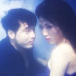 Ngôi sao điện ảnh - Ưng Hoàng Phúc, Trang Pháp ngâm mình dưới nước chụp ảnh