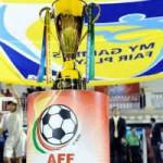 Bóng đá - Bốc thăm AFF Cup 2014: ĐT Việt Nam dễ thở