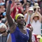 Thể thao - Serena lấy lại niềm tin