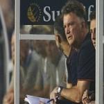 Bóng đá - Van Gaal không quá vui mừng với chức vô địch