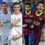 Vì sao Real, Barca  đốt tiền  giỏi nhất hành tinh?